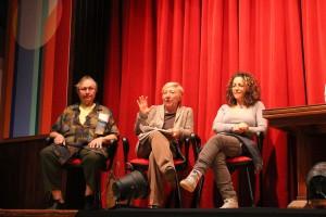 Gennaio 2014 - Seminario con Pant'aria