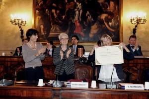 Premio città delle dame1