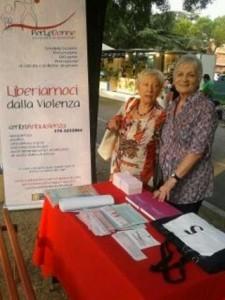 Agosto 2013 - Festa Sport Centro Sociale Tozzona