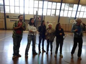 Ottobre 2013 - Incontro studenti Oltre la siepe2