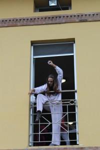 Ottobre 2013 - Performance Cavaina