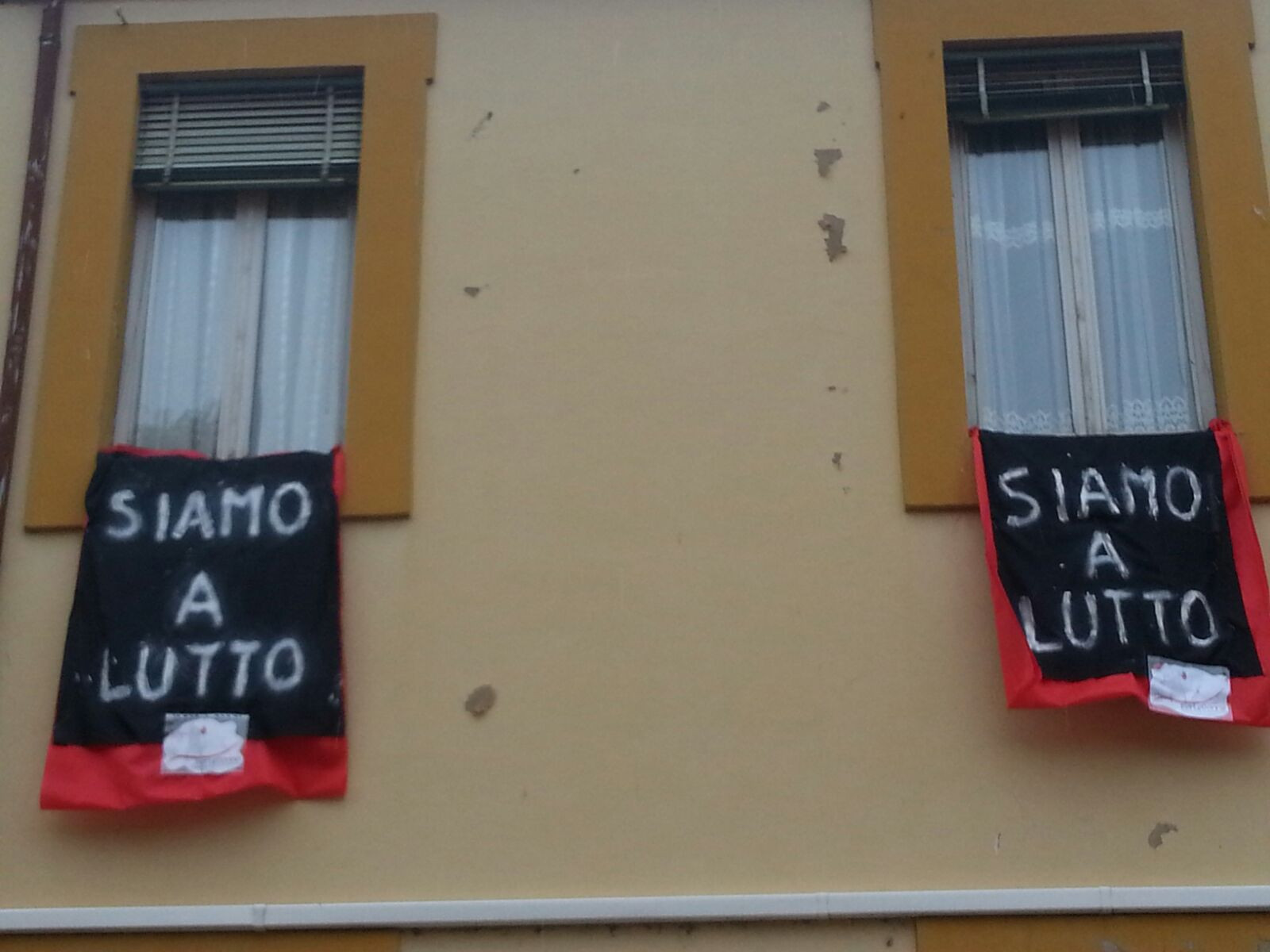 <p>Sono 58 le donne che in Italia dall&#8217;inizio dell&#8217;anno sono state uccise per mano di conviventi, mariti, fidanzati o ex. Si chiama FEMMINICIDIO ed è un crimine che avviene quando uomini incapaci di vivere danno la morte a chi non possono più controllare o possedere. Noi lo denuciamo così dalle [&hellip;]</p>