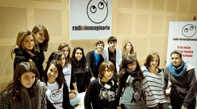 Teen Parade Radio Immaginaria